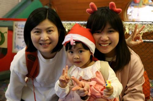 2017 童樂坊 舊生聖誕聯歡會