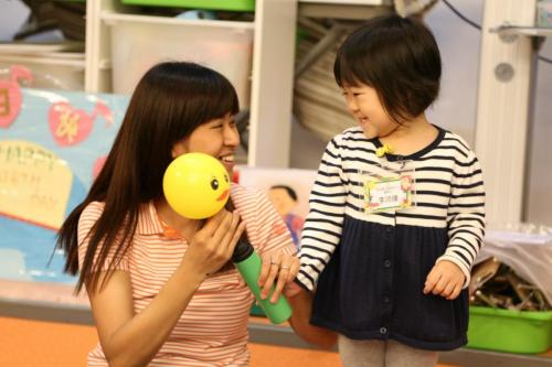 2019 童樂坊 下午班 12月至3月生日慶祝會